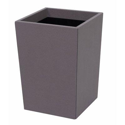 GIOBAGNARA Jo Wastepaper Basket Mud