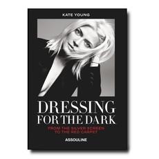 ASSOULINE Dressing for the Dark: Rouge Carpet Edition