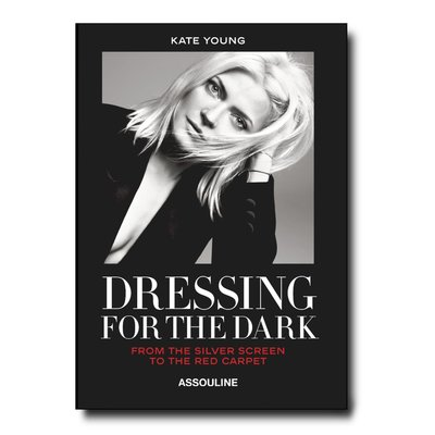 ASSOULINE Dressing for the Dark: Rouge Carpet Edition