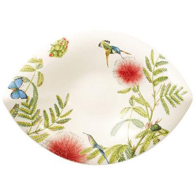 VILLEROY & BOCH Amazonia Centerpiece Bowl - Multicolour