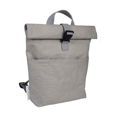 Messenger Office Backpack Grey
