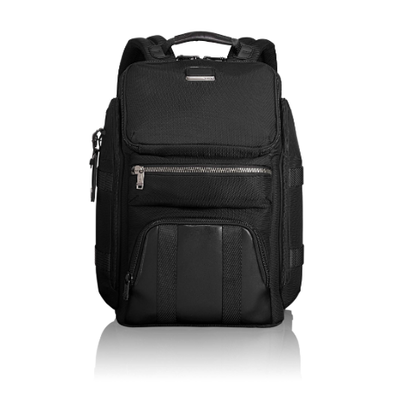 Tyndall Utility Backpack Black
