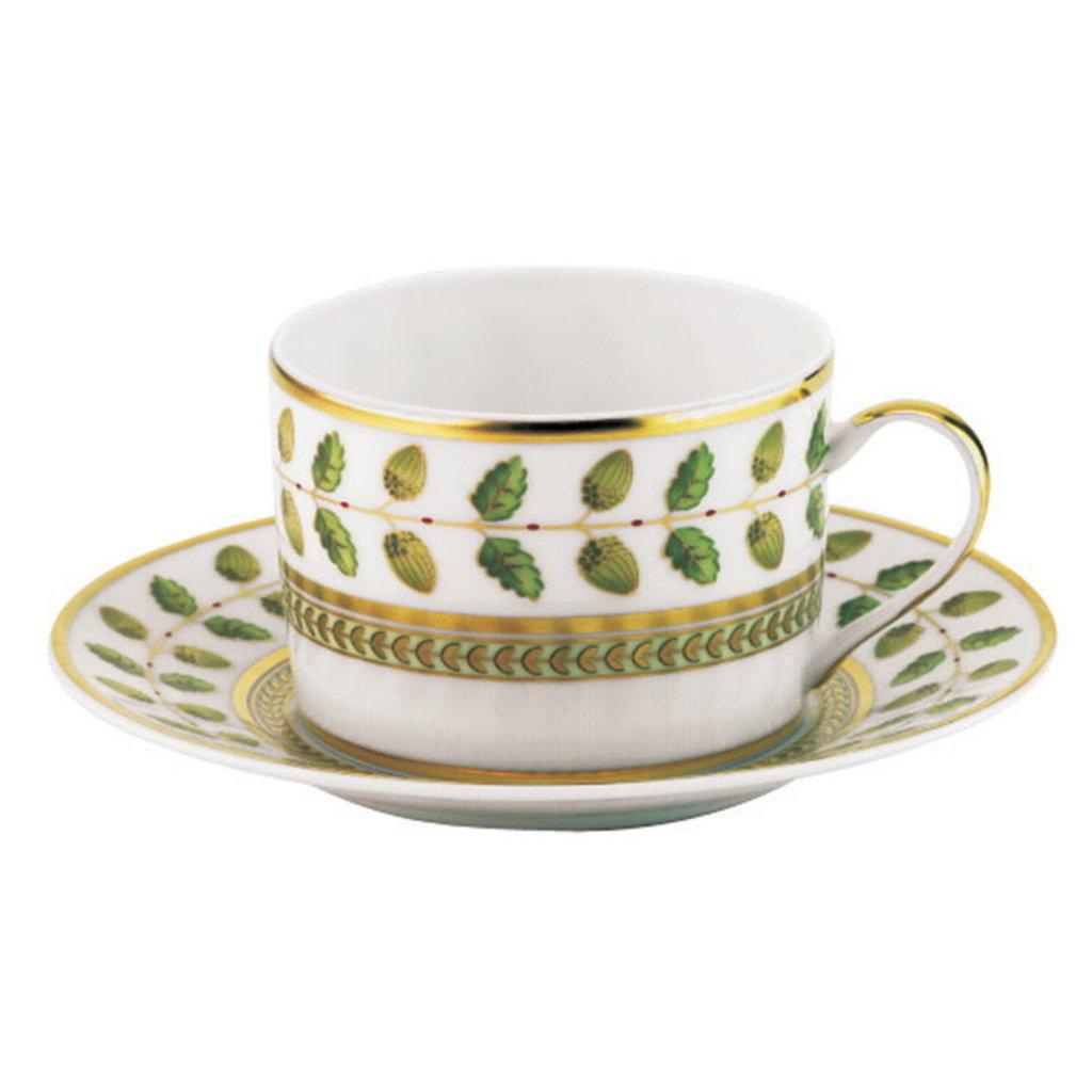 BERNARDAUD Constance Coffee & Tea Collection