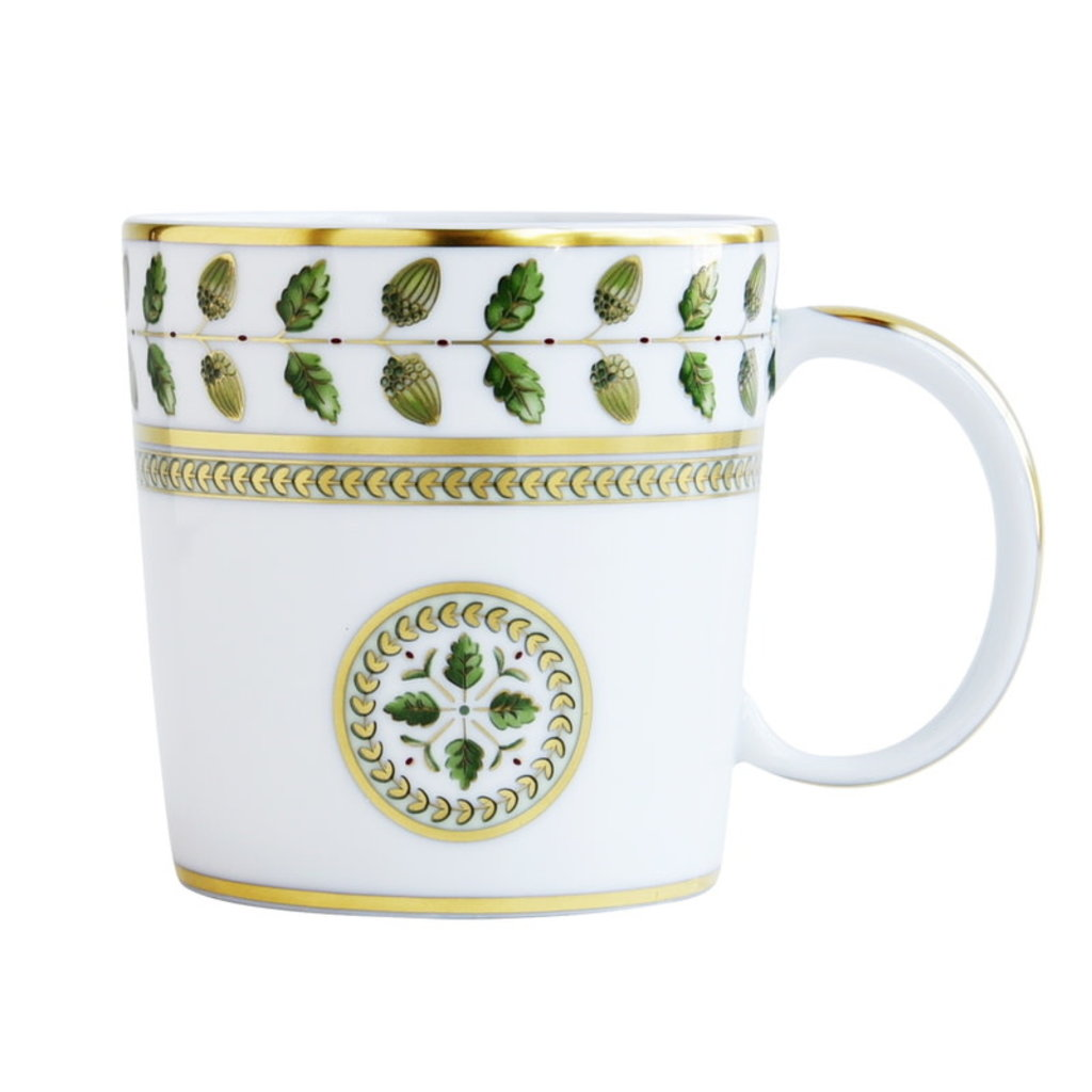 BERNARDAUD Constance Dinner Collection Mug 20 cl