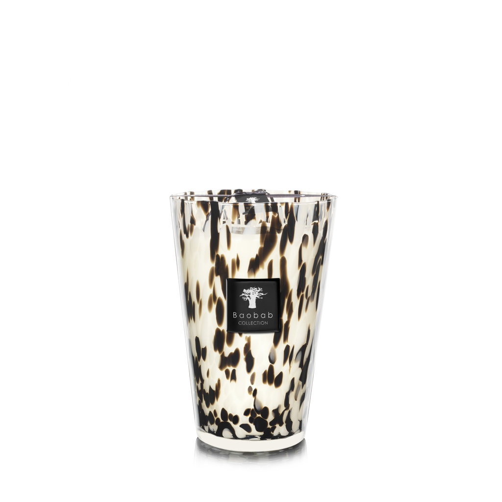 Baobab COLLECTION Pearls Candle