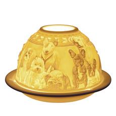 BERNARDAUD Votivelight Animals Collection