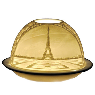 BERNARDAUD Votivelight Monuments Collection