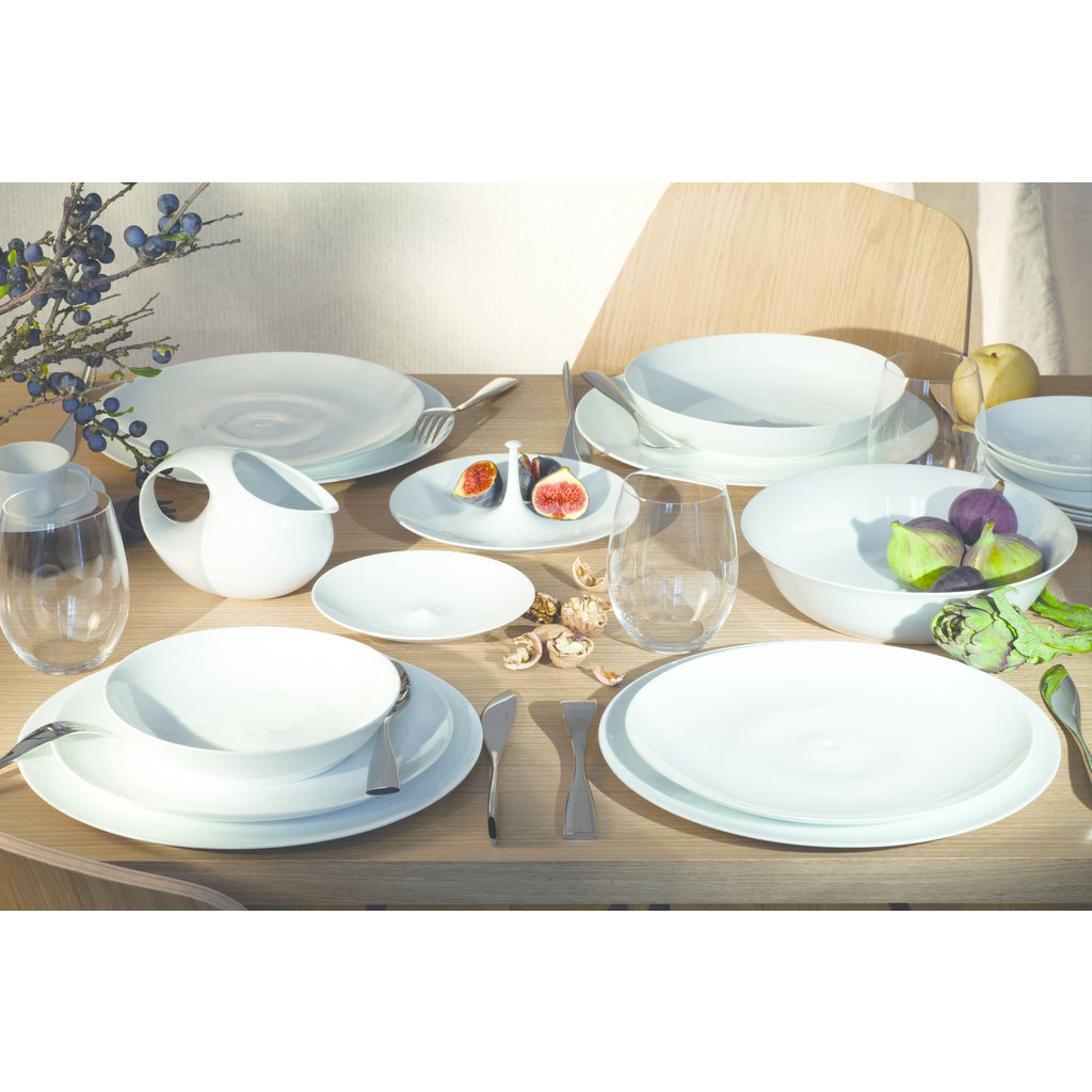 BERNARDAUD Bulle Dinnerware Collection