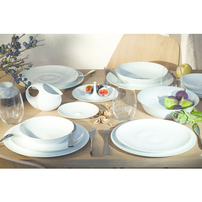 BERNARDAUD Bulle Dinnerware Collection
