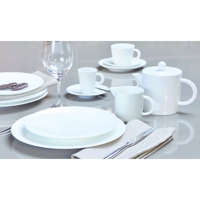 BERNARDAUD Organza Dinnerware Collection