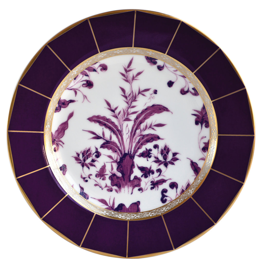 BERNARDAUD Prunus Dinnerware Collection