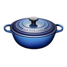 LE CREUSET Cocotte de Chef 4.1 L - 26 CM