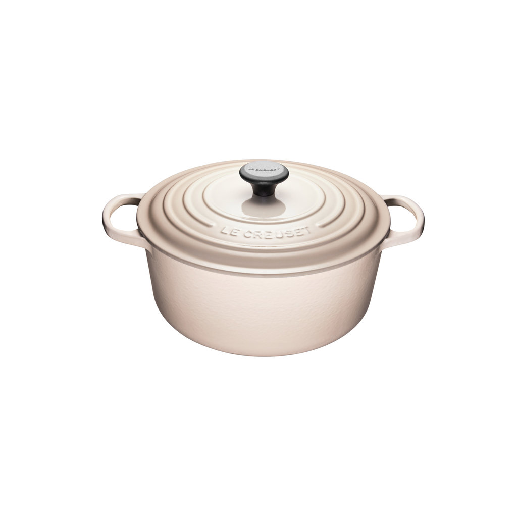LE CREUSET Round French Oven 6.7 L - 28 CM