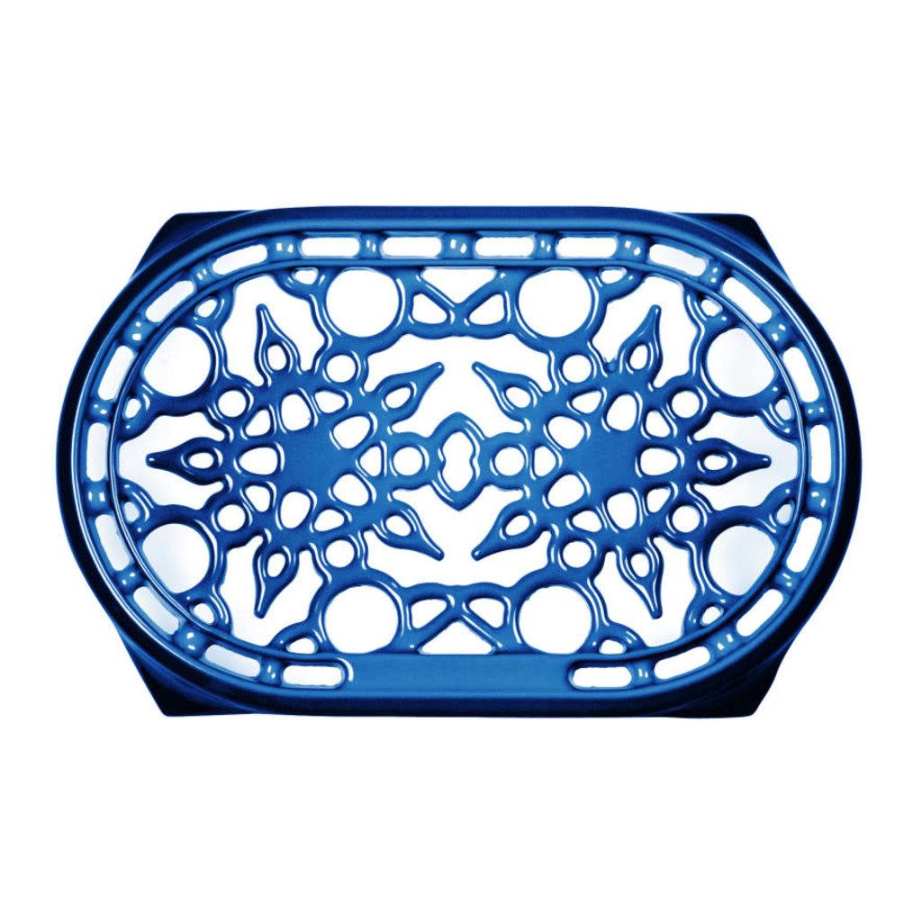 LE CREUSET Deluxe Oval Sous-Plat 27cm