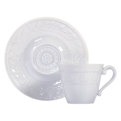 BERNARDAUD Louvre Coffee & Tea Collection