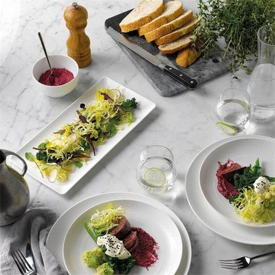 WEDGWOOD Gio Dinnerware Collection