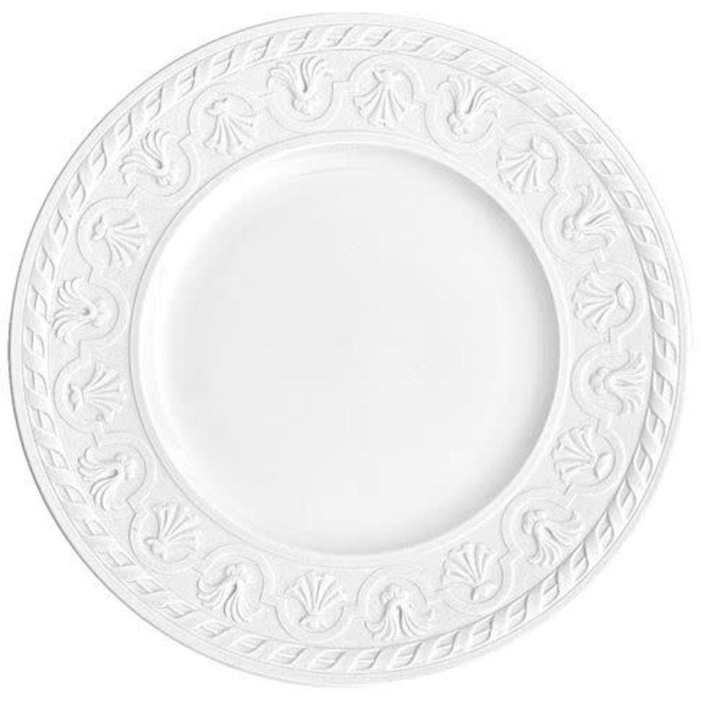 VILLEROY & BOCH Cellini 24 Pc Dinnerware Set - White