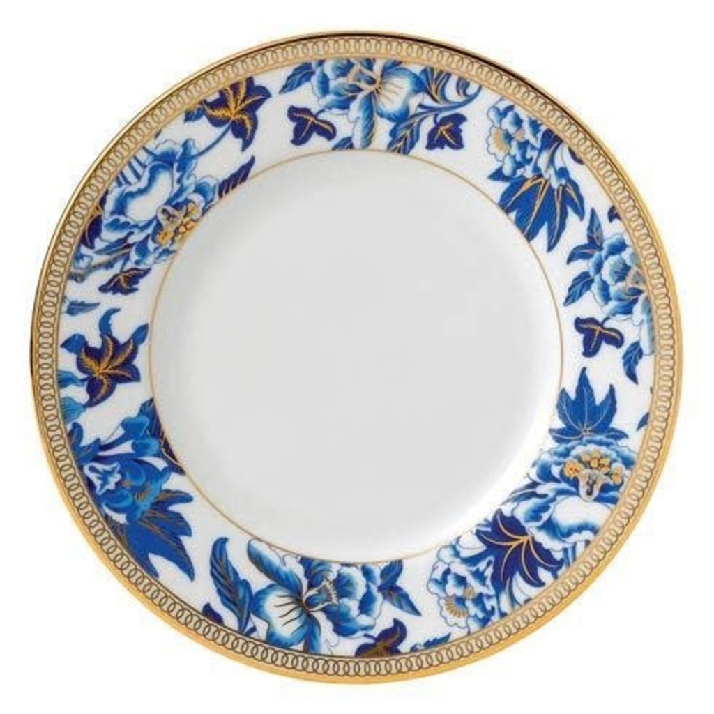 WEDGWOOD Hibiscus Dinnerware Collection