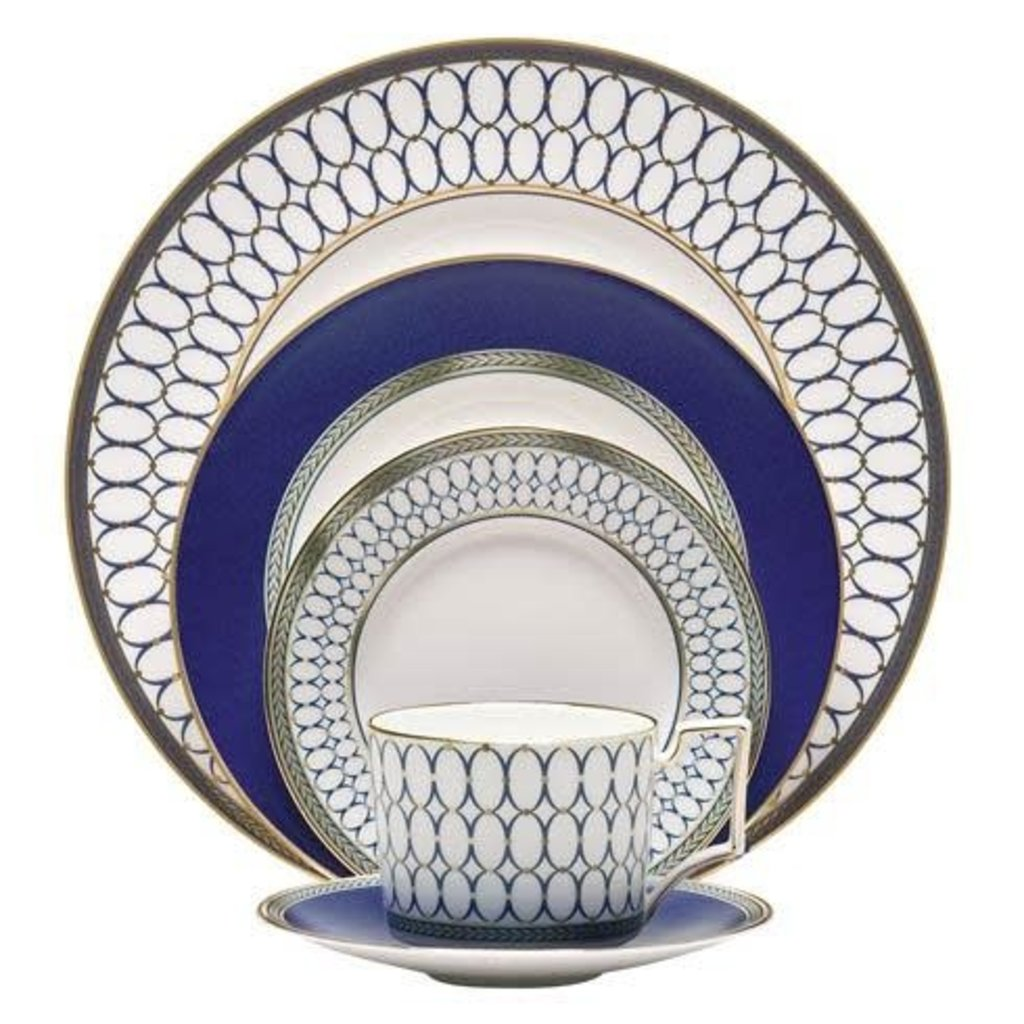 WEDGWOOD WEDGWOOD Renaissance Gold Dinnerware Collection