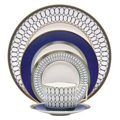 WEDGWOOD Renaissance Gold Dinnerware Collection