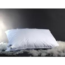 MARIE LOIE Canadian white goose down pillow Queen 20 x 30'' - 18 oz