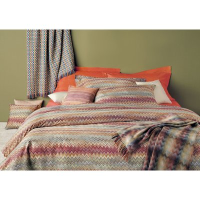 MISSONI HOME John Duvet/Sham Collection