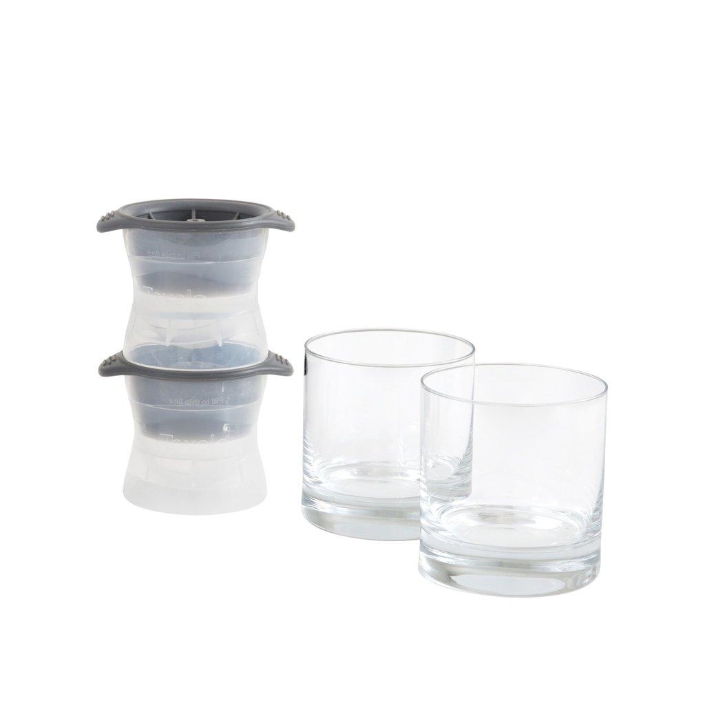SCHOTT ZWIESEL Tritan Ultimate Whiskey Set
