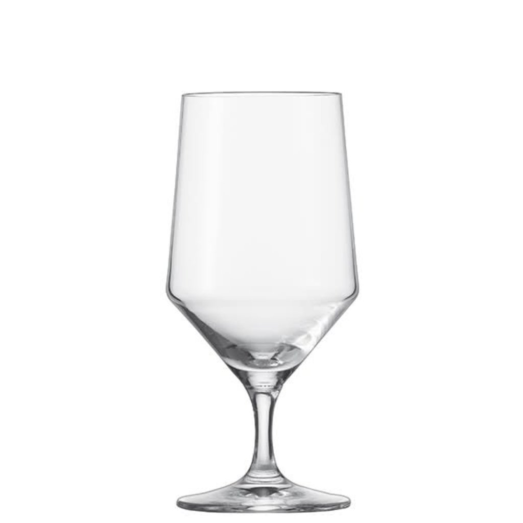 SCHOTT ZWIESEL Tritan Pure Beverage/Water (32) 15.2Oz Pack of 6