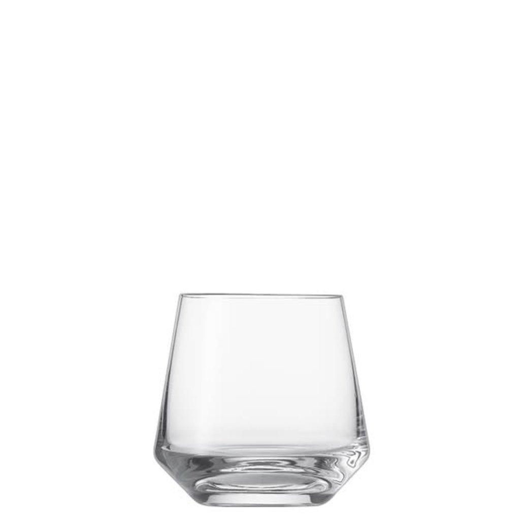 SCHOTT ZWIESEL Tritan Pure Rocks / Juice 10.3 Oz Each