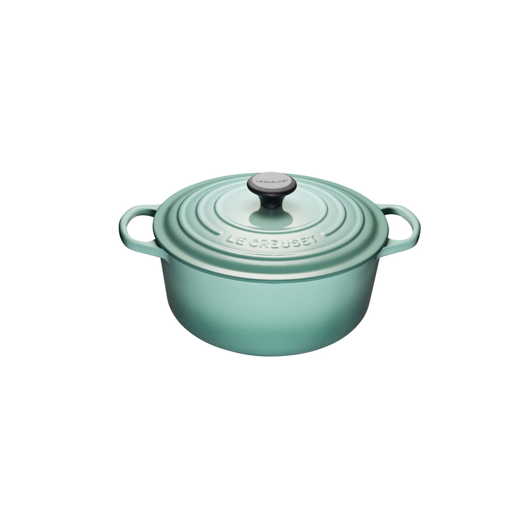 LE CREUSET Round French Oven 5.3 L - 26 CM