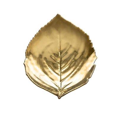 Riviera Gold Feuille d'hortensia