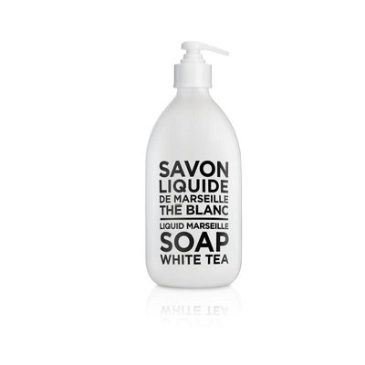LOTHANTIQUE Savon Liquide Thé Blanc 500 ml