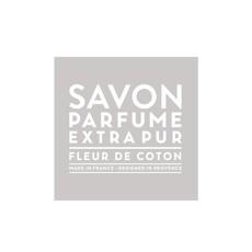 COMPAGNIE DE PROVENCE  Savon Parfumé  Extra Pur Fleur de Coton 100 g