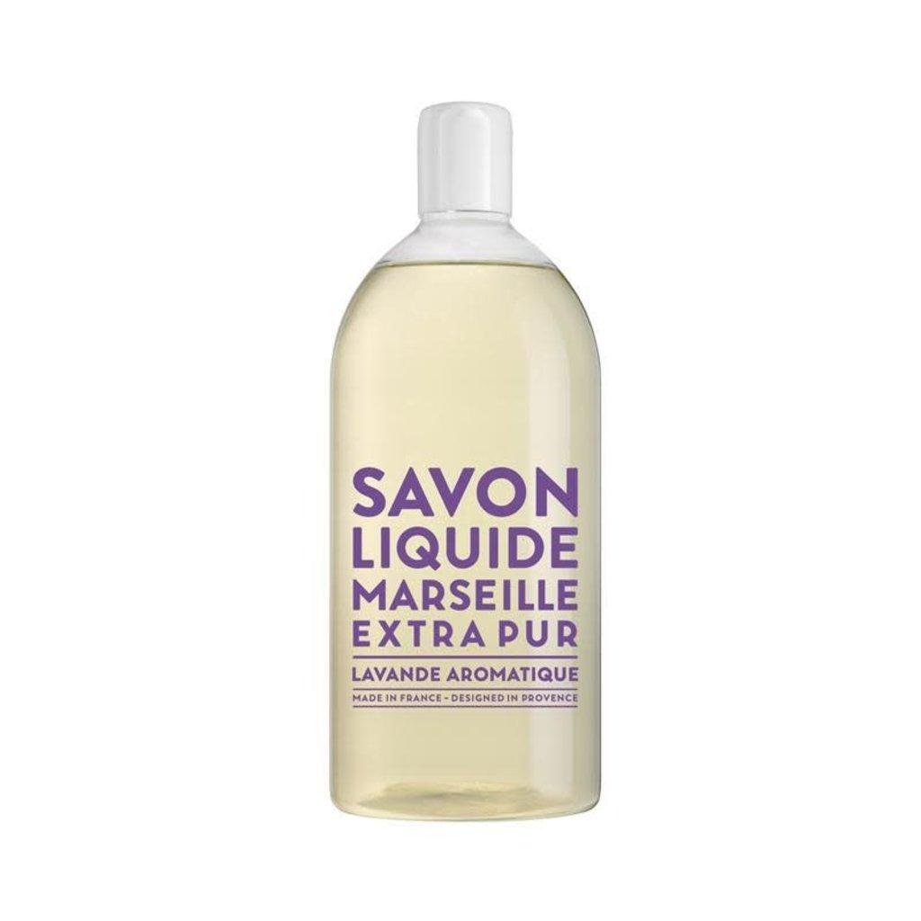 LOTHANTIQUE Aromatic Lavender Liquid Soap Refill 1 L
