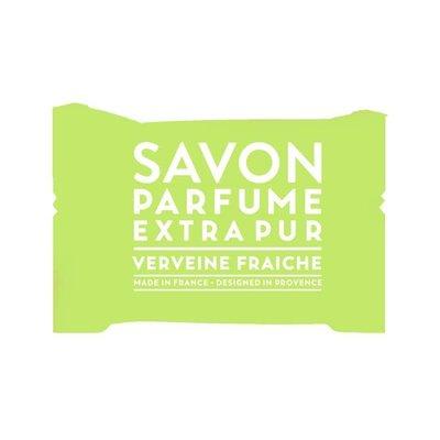 COMPAGNIE DE PROVENCE Savon Extra Pur Verveine Fraîche 25 g