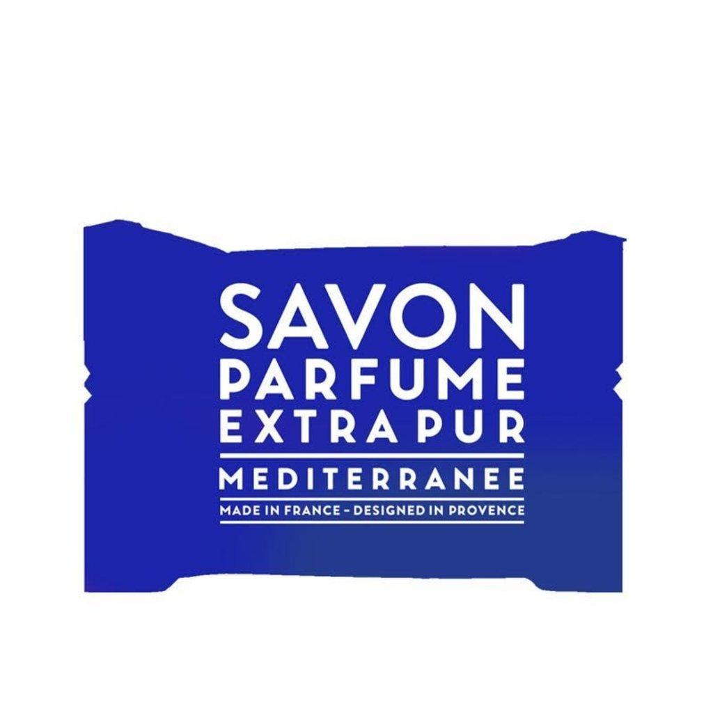 COMPAGNIE DE PROVENCE Mediterranean Sea Extra Pure Soap 25 g