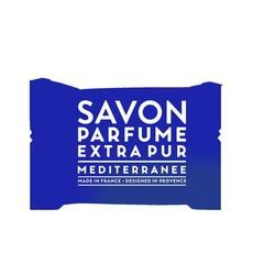 COMPAGNIE DE PROVENCE Savon Extra Pur Mer Méditerranée 25 g