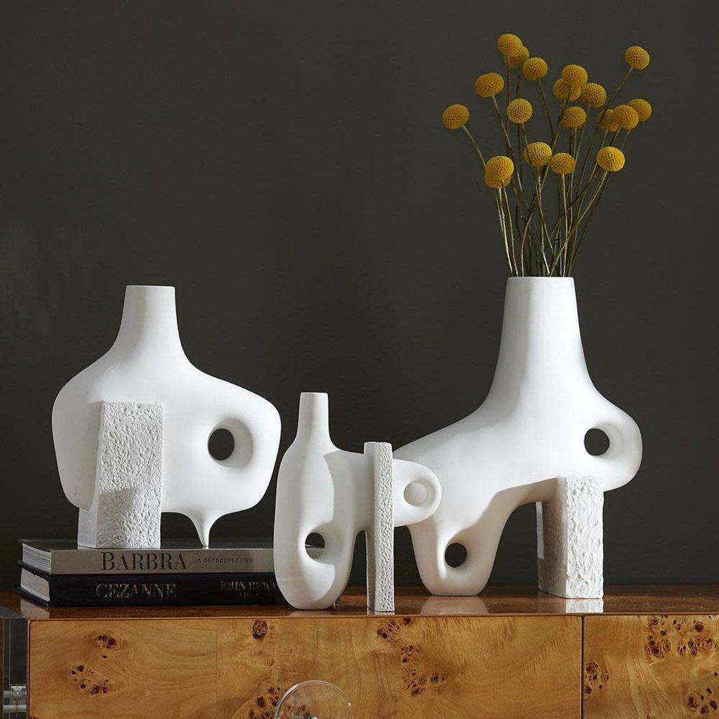 JONATHAN ADLER Large Paradox Vase