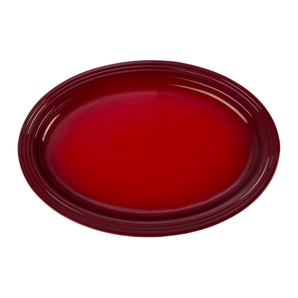 LE CREUSET Classic 46cm Oval Serving Platter