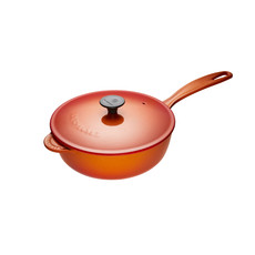 LE CREUSET Classic 2L Saucier Pan