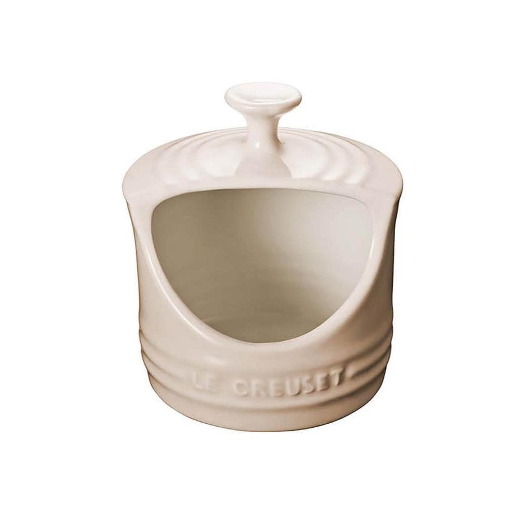 LE CREUSET Original 0.3L Pot de Sel