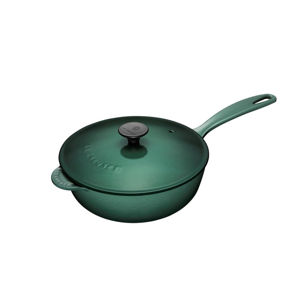 LE CREUSET Artichaut 2L Saucier Pan