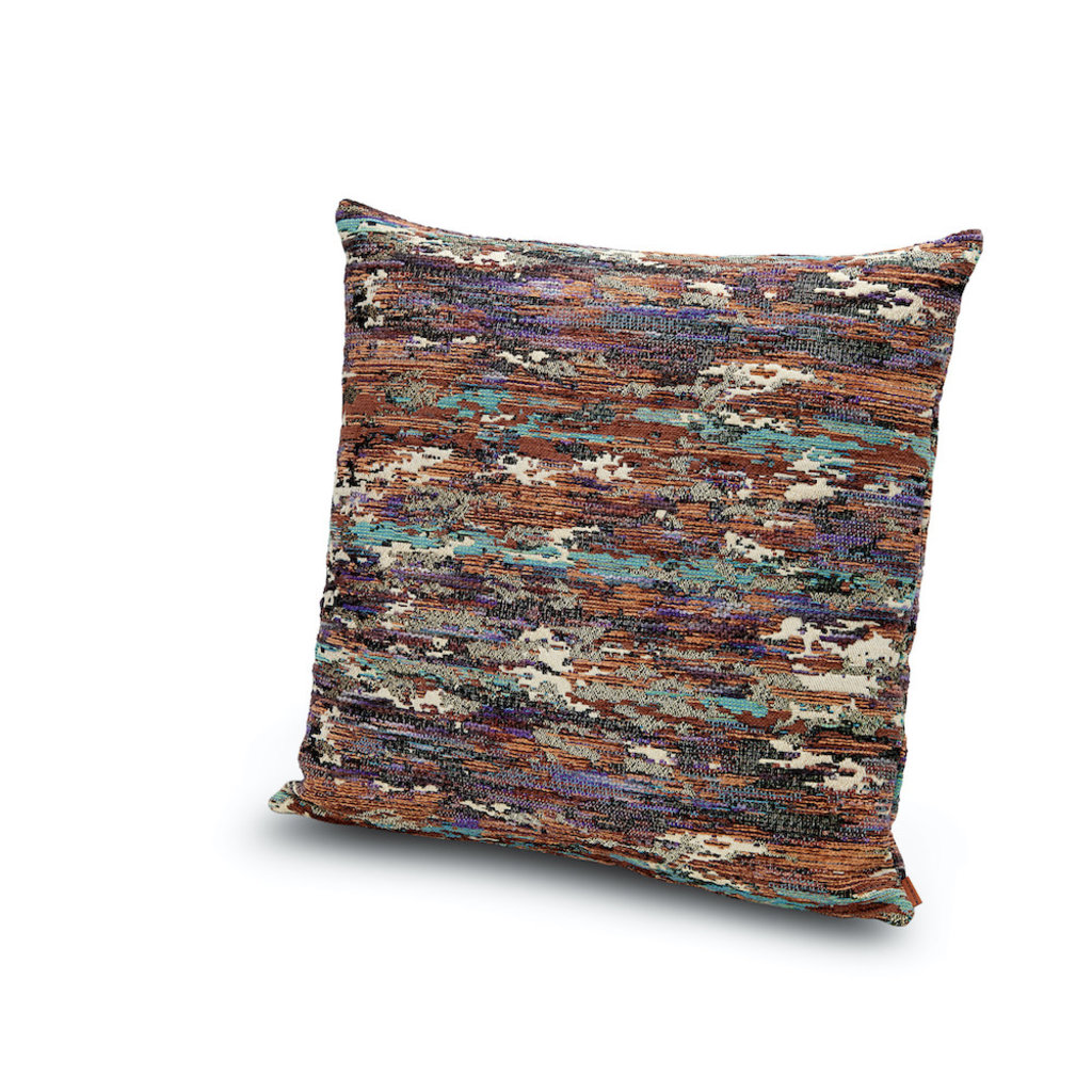 MISSONI HOME Waterloo Cushions 20''X20'' colour 164