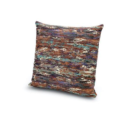 MISSONI HOME Waterloo Cushions 20''X20'' colour 164