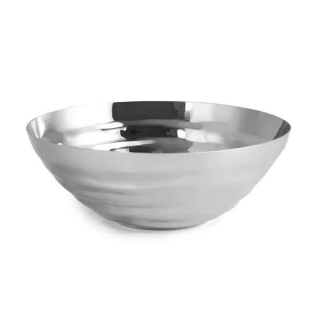 MICHAEL ARAM Ripple Effect Medium Serving Bowl