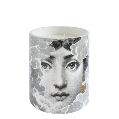 FORNASETTI FRAGRANCE Nuvola Large Scented Candle 1.9Kg