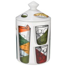 FORNASETTI FRAGRANCE Cocktail Bougie Parfumée - 300G