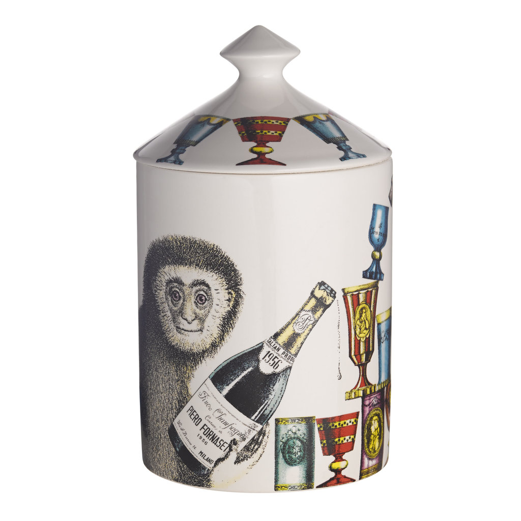 FORNASETTI FRAGRANCE Scimmie Scented Candle - 300G