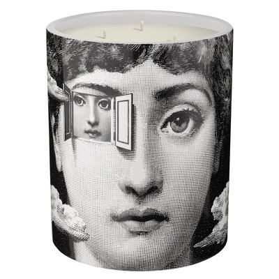 FORNASETTI FRAGRANCE Metafisica Medium Scented Candle 900G
