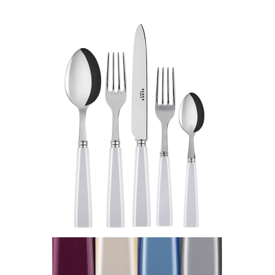 SABRE Icone 5 Piece Place Setting